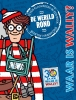 Martin  Handford,Waar is Wally De wereld rond