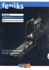 ,Feniks LRNline 2 VMBO-T/HAVO Werkboek