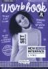 ,New Interface 1 vwo Combipakket Werkboek + totaallicentie Purple label
