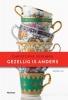 Christophe  Vekeman,Gezellig is anders