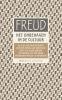 <b>Sigmund Freud</b>,Het onbehagen in de cultuur