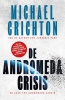 Michael  Crichton,De Andromeda crisis