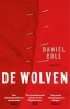 <b>Daniel  Cole</b>,De wolven