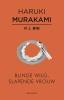 Haruki  Murakami,Blinde wilg, slapende vrouw