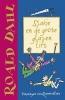 <b>Roald  Dahl</b>,Sjakie en de grote glazen lift