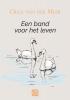 Olga van der Meer,Een band voor het leven - grote letter uitgave