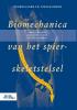 Margareta  Nordin,Biomechanica van het spier-skeletstelsel