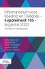 ,Informatorium voor Voeding en Di?tetiek ? Supplement 105 ? augustus 2020