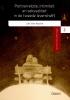 Lies van Assche,Senioren in de maatschappij Partnerrelatie, intimiteit en seksualiteit in de tweede levenshelft