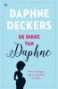 Daphne  Deckers,De dikke van Daphne