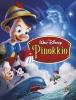 ,Walt Disney Pinokkio