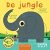 <b>Marion  Billet</b>,De jungle (geluidenboekje)