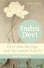 Michelle  Goldberg,Indra Devi