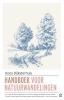 Koos  Dijksterhuis,Handboek voor natuurwandelingen
