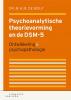 <b>M.H.M. de Wolf</b>,Psychoanalytische theorievorming en de DSM-5