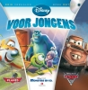 <b>Disney</b>,Disney for BOYS + Boekjes