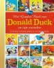 <b>Disney</b>,Het gouden boek van Donald Duck en zijn vrienden