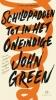 John Green ,Schildpadden tot in het oneindige