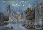,<b>Was getekend Anton Pieck</b>