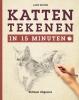 Jake  Spicer,Katten tekenen in 15 minuten