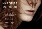 <b>Margriet de Moor</b>,De schilder en het meisje DL