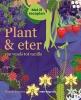 <b>Evelien  Rozema</b>,Plant & eter