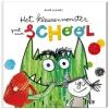 <b>Anna  Llenas</b>,Het kleurenmonster gaat naar school