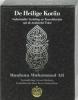 <b>Muhammad Ali</b>,De Heilige Koran (luxe pocket uitgave in gift box met Nederlandse tekst en translitteratie)