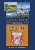 <b>Rinus  Willemsen</b>,Zeeuwse Spreukenkalender 2019