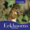 Otfinofski,Eekhoorns. Dierenfamilies