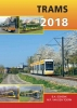 B.A  Schenk, M.R. van den Toorn,Trams 2018