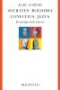 Karl  Jaspers,Socrates, Boeddha, Confucius, Jezus