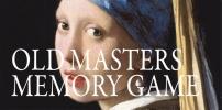 Mieke  Gerritzen,Old Masters Memory Game