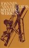 <b>Johannes van het Kruis</b>,Mystieke werken