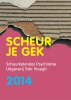<b>Scheur je gek</b>,psychiatie scheurkalender