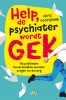 <b>Frits  Oostervink</b>,Help, de psychiater wordt gek