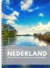 Anika Redhed ,Reisdagboek Nederland