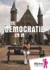Charlotte van den Berg,De democratie en ik