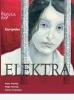 Euripides,Euripides Electra leerlingenboek