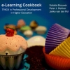e-Learning cookbook,tPACK in professional development in higher education