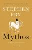 Stephen  Fry ,Mythos