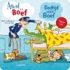 <b>Tjibbe  Veldkamp</b>,Bedtijd voor Boef