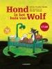 <b>Sylvia  Vanden Heede, Marije  Tolman</b>,Hond in het huis van Wolf
