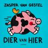 <b>Jasper Van Gestel</b>,Dier van hier