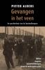 Pieter  Albers ,Gevangen in het veen