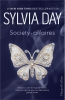 <b>Sylvia  Day</b>,Society affaires