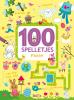 ,<b>100 spelletjes - Pasen</b>