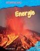 Louise  Spilsbury Richard  Spilsbury,Energie, Basisboek Science