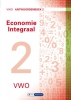 Theo  Spierenburg Ton  Bielderman  Herman  Duijm  Gerrit  Gorter  Gerda  Leyendijk  Paul  Scholte,Economie Integraal vwo Antwoordenboek 2