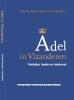 Paul de Pessemier 's Gravendries ,Adel in Vlaanderen